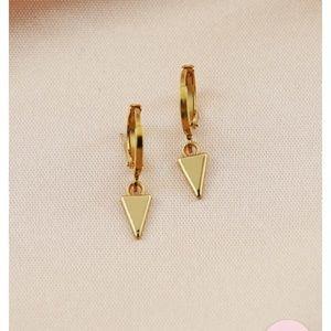 Frasier sterling NWT earrings.